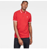 G-Star T-shirts 127595 rood