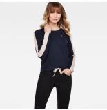 G-Star Sweaters 127598 blauw