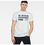 G-Star Overhemden 128132 blauw