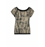 Expresso Blouses 129526 bruin