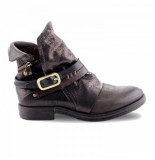 A.S. 98 A.s. 98 airstep 207202 jungle nero tdm groen