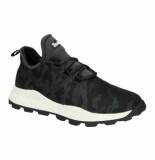 Timberland Modisch laag 0224 zwart