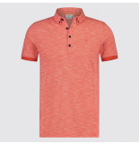 Blue Industry Kbis19-m72 polo red rood