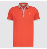 Blue Industry Kbis19-m70 polo red rood