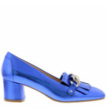 Collection by Marjon Pumps 4557 blauw