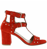 Collection by Marjon Sandalen u005 rood