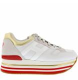 Hogan Sneakers hxw4030 wit