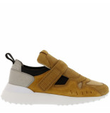 Tod's Sneakers xxw80a0bf50 cognac