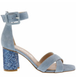 Collection by Marjon Sandalen cw4 main blauw