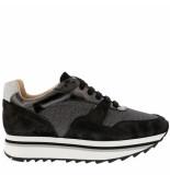 Pertini Sneakers 15478 zwart