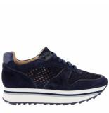 Pertini Sneakers 15722 blauw