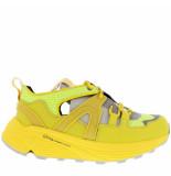 Ganni Sneakers s0817 geel