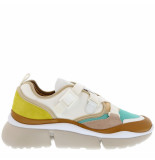 Chloe Sneakers sonnie wit
