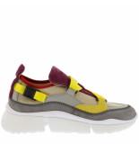 Chloe Sneakers sonnie paars