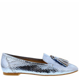 Collection by Marjon Moccasins cw4 machy blauw