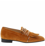 Collection by Marjon Loafers l21 cognac