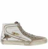 Golden Goose Deluxe Brand Golden goose db sneakers gcoms595.m1 wit