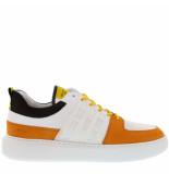 Nubikk Sneakers scott benton oranje