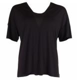 Vince Shirt v4242-82794 zwart