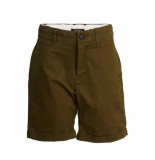 Airforce Kids short groen