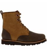 UGG Australia Australia halfhoge schoenen 1013073 hannen tl bruin cognac