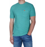 Superdry Dry originals tee groen