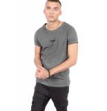 Tigha T-Shirt grijs