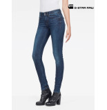 G-Star Midge zip neutro stretch dame denim