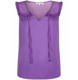 Tramontana Top bright purple paars