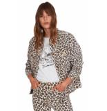 AMUSE SOCIETY Isabela jacket leo bruin