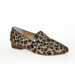 Maruti Maruti artikelnummer loafer Bloom panter print grijs