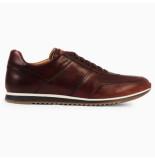 Magnanni Boltan caoba schoenen bruin
