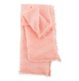 Marc Cain Lc b4.03 z70 shawl roze