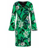 Ana Alcazar 247223-2757-910 jurk groen
