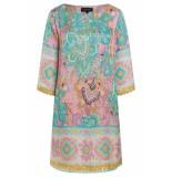 Ana Alcazar 247207-2573-910 jurk roze