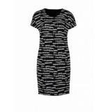 Claudia Sträter 140 9137 jurk zwart