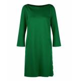 Marc Cain Lc 21.29 j24 jurk groen
