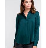 Repeat 6000 blouse groen