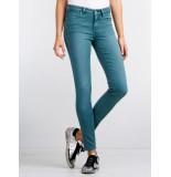 Repeat 800000 jeans groen