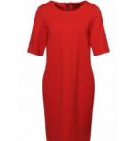 SET 64331 5160402 jurk rood