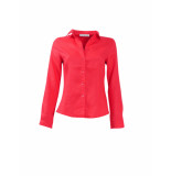 Durty Six 911095 110 blouse rood