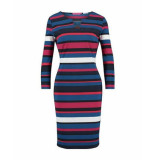 Studio Anneloes 02251 jurk blauw