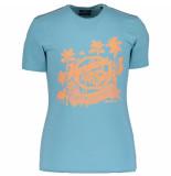 State of Art 361 19417 5600 t-shirt blauw