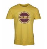 Colmar 7538t 364 t-shirt geel