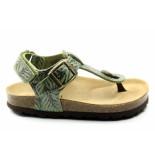 Kipling Kermit 2. sandaal groen