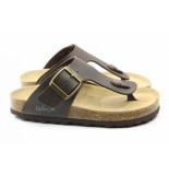 Kipling Juan slipper slipper bruin