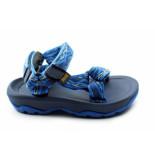 Teva Hurricane xlt2. sandaal blauw