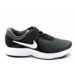 Nike 9435 revolution 4 sneaker zwart