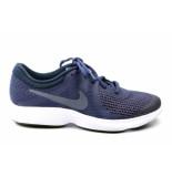 Nike 1011264 revolution 4 sneaker blauw