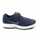 Nike 943305 revolution 4 sneaker blauw